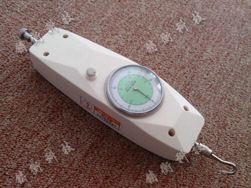 表针式推拉力仪图片