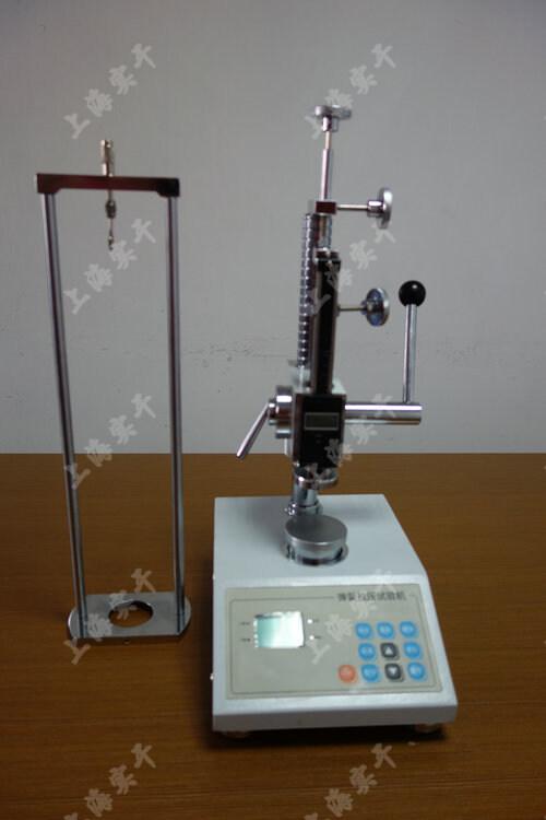 橡胶弹负荷测试仪