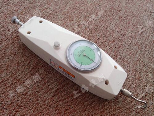 弹簧便携式测力仪器