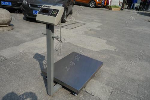 防腐电子台秤