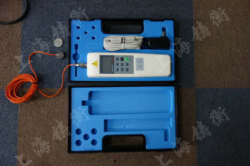 電子測力計