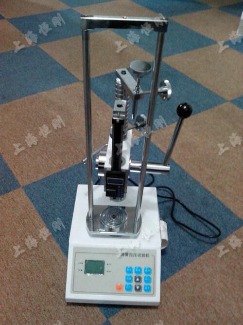 50-500N橡胶电子拉力机