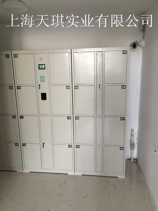 上海12门电子寄包柜规格