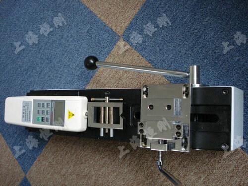 端子测试机