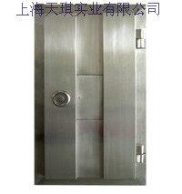 天津JKM(M)美术馆金库门