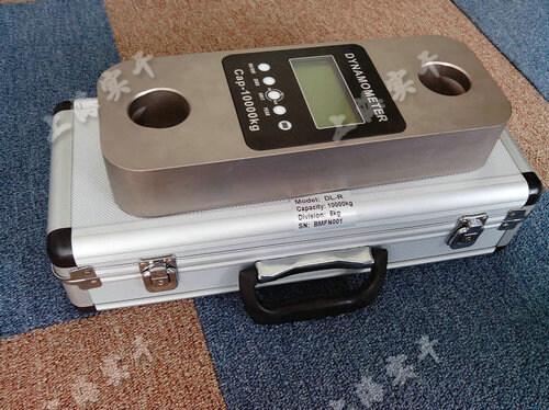 无线遥控测力计