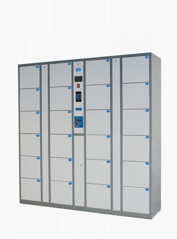 漳州12门电子储物柜