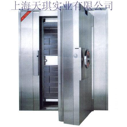 南京JKM(B)珠宝店金库门