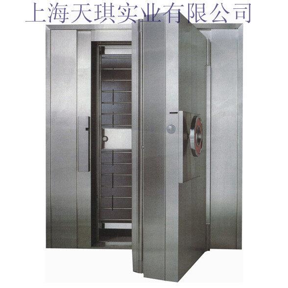 常州JKM-1020美术馆金库门