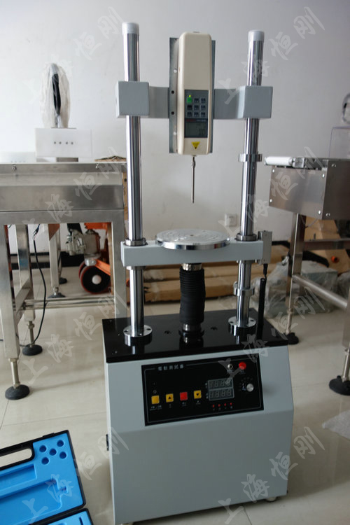 电动双柱测试台图片
