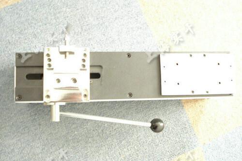 端子拉力測試儀圖片