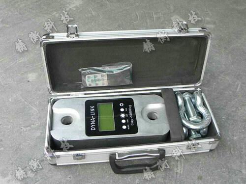 遥控测力计图片