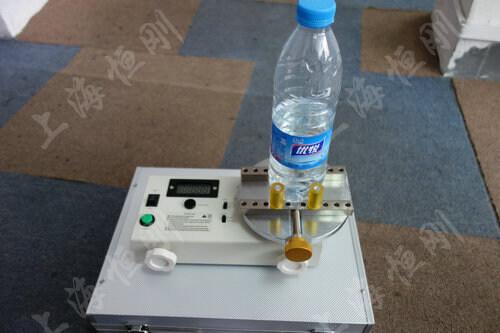 塑料瓶盖力矩测试仪
