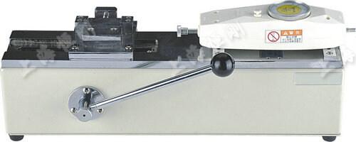 线束端子拉脱力试验机图片