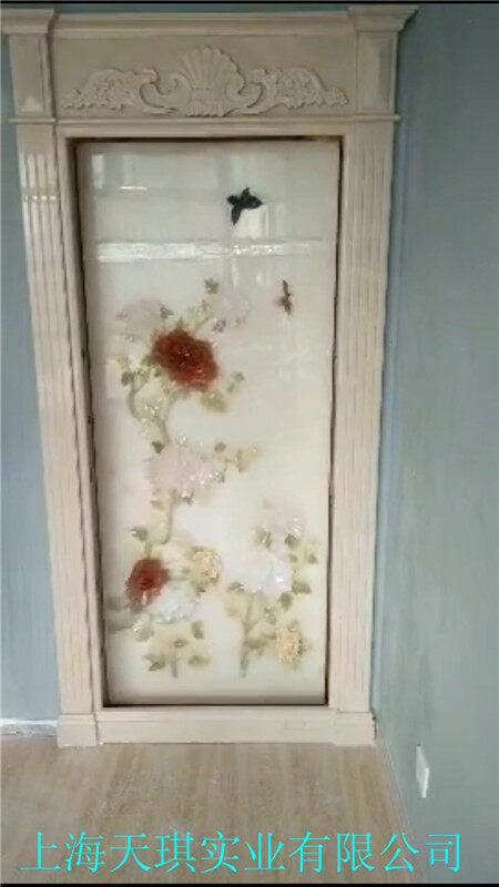 常熟家装密室门