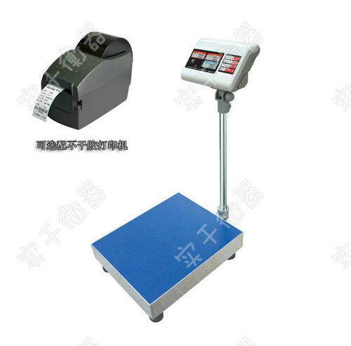 SGS-3040电子台秤