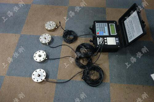 轮辐式数显推拉力计