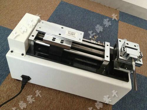 小型卧式测量台图片