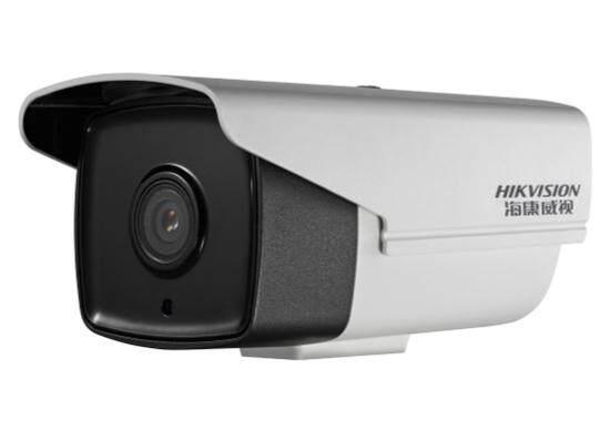 海康威视-景区视频监控系统