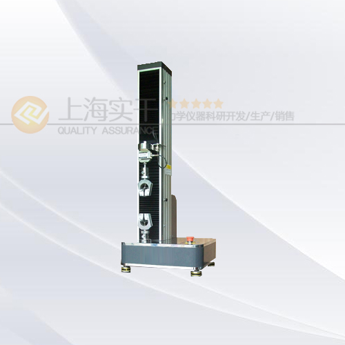 电线电缆万能材料拉力试验机图片