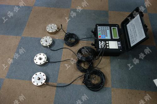 多通道数显拉压力测试仪