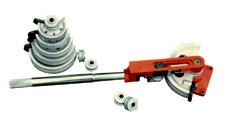 SWG-25手动弯管机