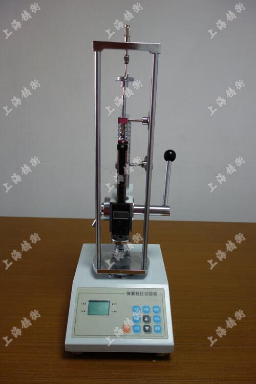 弹簧拉压力测试仪图片