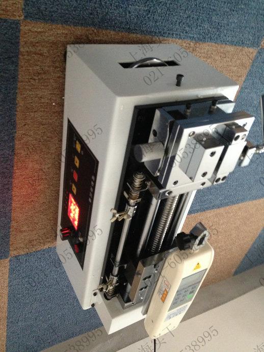 破坏测试电动测试台图片