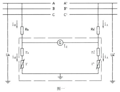 DHX 核相仪