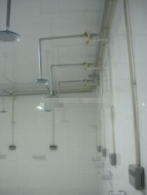 IC卡水控制系统
