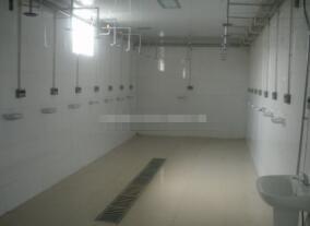 澡堂刷卡系统