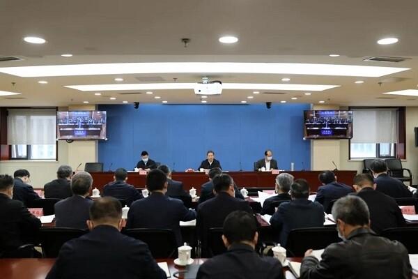 交通运输部召开2021年部安委会第二次全体会议