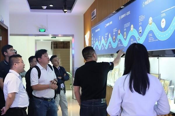 捷顺科技与恒峰信息达成战略合作 共拓智慧校园新生态
