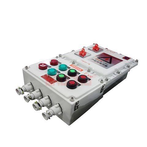 微断型防爆配电箱