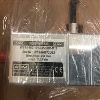德国asm传感器