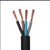 多芯屏蔽橡胶软电缆YCP-5X2.5价格